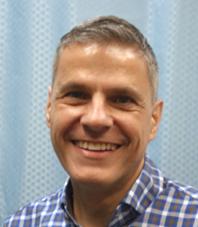 Dr. John Faros