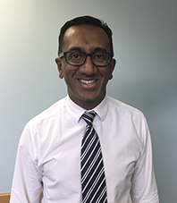 Dr. Vin Nayanar