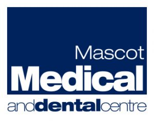 mascot-medical-logo-background