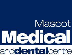 Mascot Medical Logo