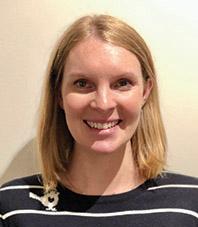 Dr Elizabeth Harrop